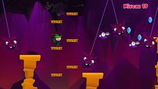 Test Cloudberry Kingdom PlayStation 3 - Screenshot 16