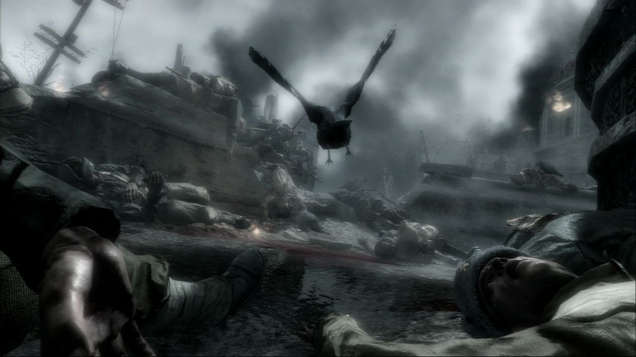 Images Call of Duty : World at War PlayStation 3 - 40