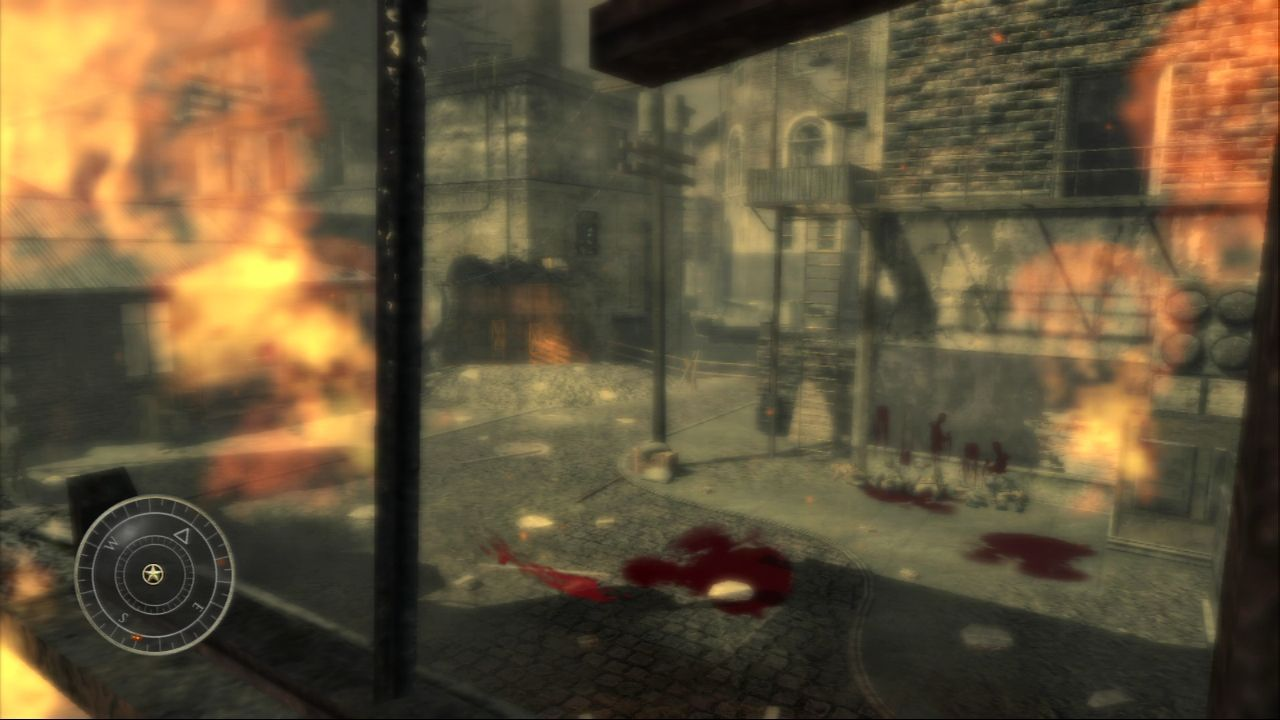 Images Call of Duty : World at War PlayStation 3 - 51