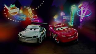 Cars : La