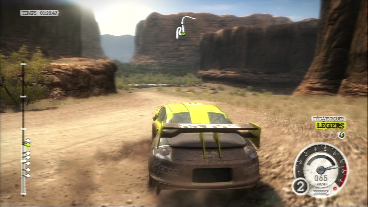 dirt 2 ps3 2009 torrent games oficial. Black Bedroom Furniture Sets. Home Design Ideas