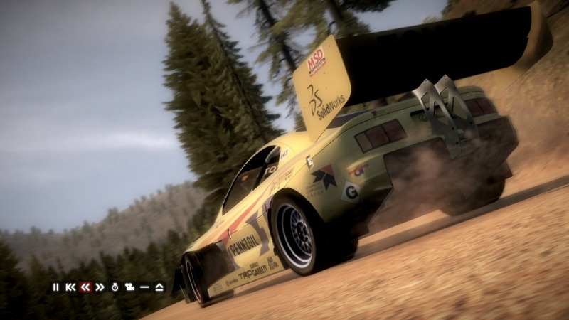 Images Colin McRae : DiRT PlayStation 3 - 30