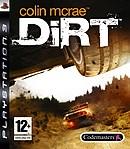 Colin McRae : DIRT PS3