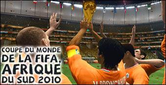 Coupe du monde de la fifa afrique du sud 2010 - Coupe du monde de la fifa bresil ps ...