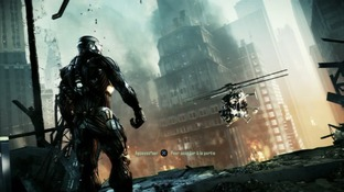 Test Crysis 2 PlayStation 3 - Screenshot 114