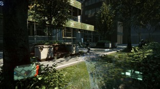 Test Crysis 2 PlayStation 3 - Screenshot 115