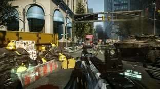 Test Crysis 2 PlayStation 3 - Screenshot 116