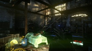Test Crysis 2 PlayStation 3 - Screenshot 119