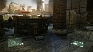 Test Crysis 2 PlayStation 3 - Screenshot 121