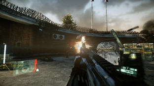 Test Crysis 2 PlayStation 3 - Screenshot 122