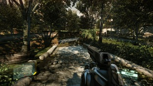 Test Crysis 2 PlayStation 3 - Screenshot 125