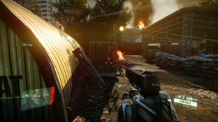 Test Crysis 2 PlayStation 3 - Screenshot 126