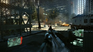 Test Crysis 2 PlayStation 3 - Screenshot 127