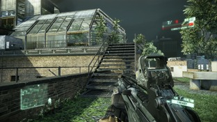 Test Crysis 2 PlayStation 3 - Screenshot 128