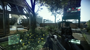 Test Crysis 2 PlayStation 3 - Screenshot 129