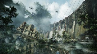 Aperçu Crysis 3 PlayStation 3 - Screenshot 24