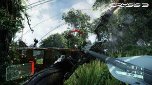 Aperçu Crysis 3 PlayStation 3 - Screenshot 32