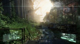 Test Crysis 3 PlayStation 3 - Screenshot 50