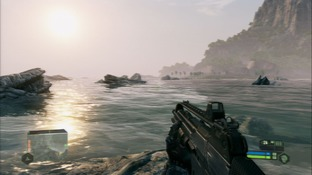 Crysis PlayStation 3