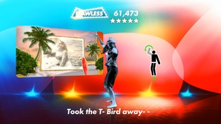 Images DanceStar Party Hits PlayStation 3 - 1