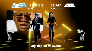 Images DanceStar Party Hits PlayStation 3 - 2