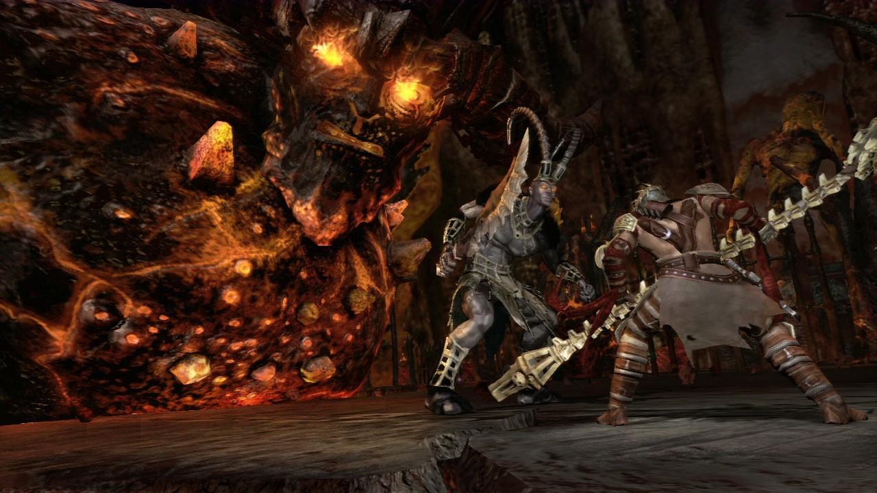 jeuxvideo.com Dante's Inferno - PlayStation 3 Image 27 sur 290