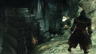Dark Souls 2 : Une trilogie en DLC