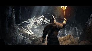 Les premiers détails sur Dark Souls 2