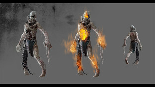 Dark Souls II en quelques artworks