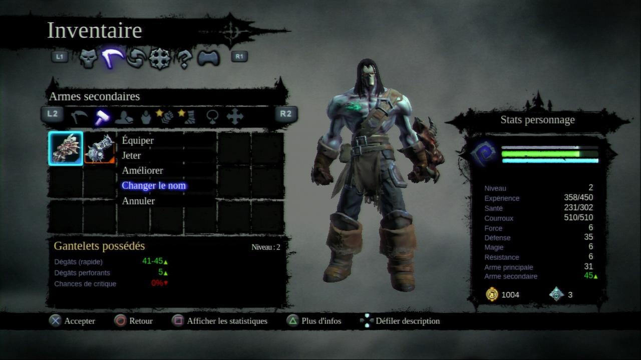 jeuxvideo.com Darksiders II - PlayStation 3 Image 61 sur 195