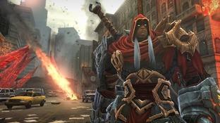 Darksiders : Nordic rassure les joueurs