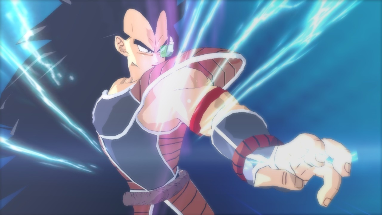 Images Dragon Ball Z : Burst Limit PlayStation 3 - 232