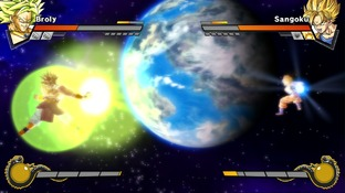 Dragon Ball Z : Burst Limit PlayStation 3