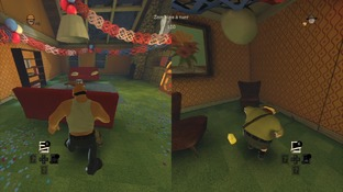 Test Dead Block PlayStation 3 - Screenshot 17