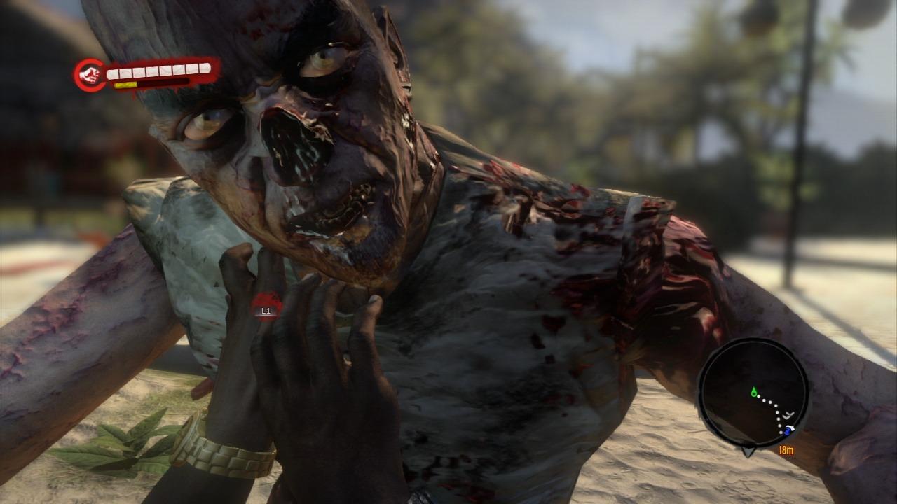 Dead Island Qu Il Y A Til Dans Les Egouts