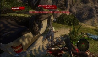 Dead Island PS3 - Screenshot 207