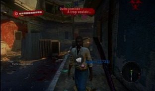 Dead Island PS3 - Screenshot 246