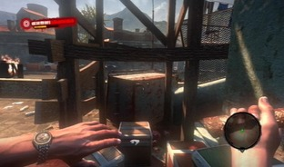 Dead Island PS3 - Screenshot 267