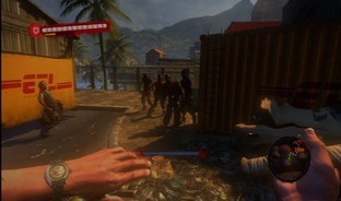 Dead Island PS3 - Screenshot 291