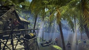 Résultats du concours Dead Island Riptide