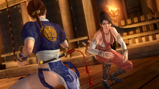 Dead or Alive 5 Ultimate en Occident