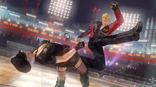 Dead or Alive 5 Ultimate s'illustre