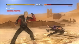 Test Dead or Alive 5 Ultimate PlayStation 3 - Screenshot 93