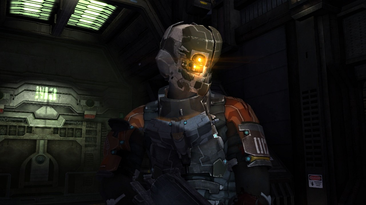 Dead Space 2 : Severed