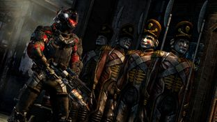 Aperçu Dead Space 3 PlayStation 3 - Screenshot 56