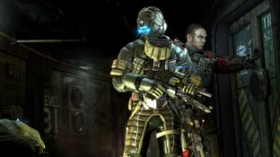 Aperçu Dead Space 3 PlayStation 3 - Screenshot 57