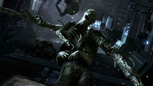 Dead Space 3 PlayStatio