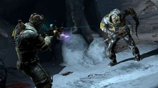 Aperçu Dead Space 3 PlayStation 3 - Screenshot 72