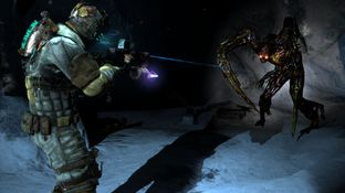 Aperçu Dead Space 3 PlayStation 3 - Screenshot 76