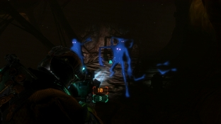 Test Dead Space 3 PlayStation 3 - Screenshot 86